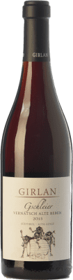 13,95 € Envío gratis | Vino tinto Girlan Gschleier Vernatsch D.O.C. Alto Adige Trentino-Alto Adige Italia Schiava Gentile Botella 75 cl