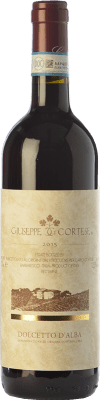 9,95 € Free Shipping   Red wine Giuseppe Cortese D.O.C.G. Dolcetto d'Alba Piemonte Italy Dolcetto Bottle 75 cl