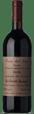 136,95 € Free Shipping   Red wine Quintarelli Rosso del Bepi 2008 I.G.T. Friuli-Venezia Giulia Friuli-Venezia Giulia Italy Nebbiolo, Corvina, Rondinella, Croatina Bottle 75 cl