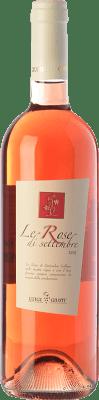 11,95 € Free Shipping   Rosé wine Giusti Piergiovanni Le Rose di Settembre I.G.T. Marche Marche Italy Lacrima Bottle 75 cl