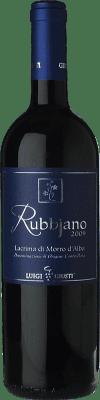 22,95 € Free Shipping   Red wine Giusti Piergiovanni Rubbjano D.O.C. Lacrima di Morro d'Alba Marche Italy Lacrima Bottle 75 cl