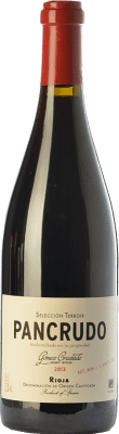 39,95 € Free Shipping | Red wine Gómez Cruzado Pancrudo Crianza D.O.Ca. Rioja The Rioja Spain Grenache Bottle 75 cl