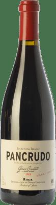 39,95 € Kostenloser Versand | Rotwein Gómez Cruzado Pancrudo Crianza D.O.Ca. Rioja La Rioja Spanien Grenache Flasche 75 cl