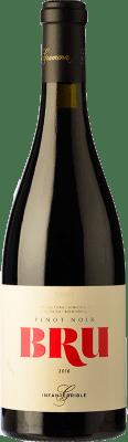 25,95 € Free Shipping   Red wine Gramona Bru de Gramona Joven D.O. Penedès Catalonia Spain Pinot Black Bottle 75 cl