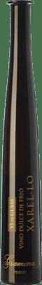 18,95 € Free Shipping | Sweet wine Gramona Vi de Glass D.O. Penedès Catalonia Spain Xarel·lo Half Bottle 37 cl