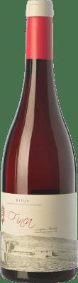 15,95 € Free Shipping   Rosé wine Gregorio Martínez Finca Sangrado D.O.Ca. Rioja The Rioja Spain Tempranillo, Mazuelo Bottle 75 cl