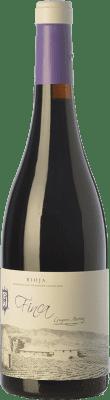 15,95 € Free Shipping   Red wine Gregorio Martínez Finca Crianza D.O.Ca. Rioja The Rioja Spain Tempranillo Bottle 75 cl