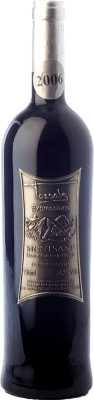 27,95 € Free Shipping | Red wine Grifoll Declara Tossals Expressions Crianza D.O. Montsant Catalonia Spain Grenache, Cabernet Sauvignon, Carignan Bottle 75 cl