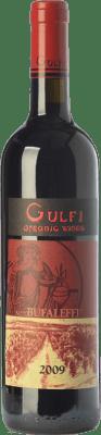 43,95 € Free Shipping | Red wine Gulfi Nero Bufaleffj I.G.T. Terre Siciliane Sicily Italy Nero d'Avola Bottle 75 cl