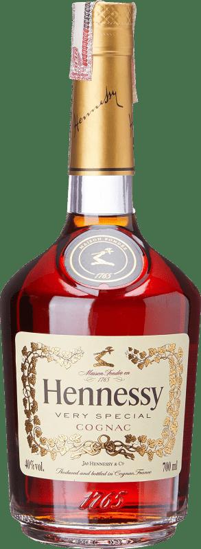 28,95 € Envío gratis   Coñac Hennessy Very Special A.O.C. Cognac Francia Botella 70 cl
