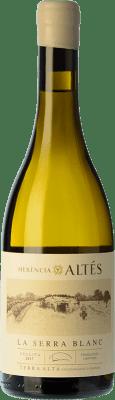 22,95 € Kostenloser Versand | Weißwein Herència Altés La Serra Blanc Crianza D.O. Terra Alta Katalonien Spanien Grenache Weiß Flasche 75 cl