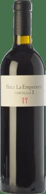 39,95 € Envío gratis | Vino tinto Hernáiz La Emperatriz Parcela Nº 1 Crianza D.O.Ca. Rioja La Rioja España Tempranillo Botella 75 cl