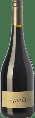 43,95 € Free Shipping | Red wine Hornillos Ballesteros Perfil de Mibal Crianza 2010 D.O. Ribera del Duero Castilla y León Spain Tempranillo Bottle 75 cl