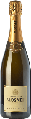 27,95 € Free Shipping   White sparkling Il Mosnel Satèn D.O.C.G. Franciacorta Lombardia Italy Chardonnay Bottle 75 cl.   Thousands of wine lovers trust us to get the best price guarantee, free shipping always and hassle-free shopping and returns.