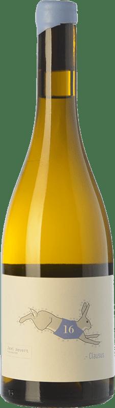 15,95 € Envoi gratuit   Vin blanc Javi Revert Clausus Crianza D.O. Valencia Communauté valencienne Espagne Malvasía, Verdil, Merseguera, Trapadell Bouteille 75 cl