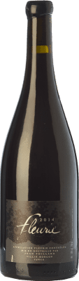 35,95 € Free Shipping | Red wine Foillard Joven I.G.P. Vin de Pays Fleurie Beaujolais France Gamay Bottle 75 cl