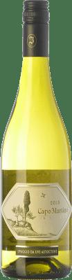 61,95 € Free Shipping | White wine Jermann Capo Martino I.G.T. Friuli-Venezia Giulia Friuli-Venezia Giulia Italy Ribolla Gialla, Friulano, Picolit, Malvasia Istriana Bottle 75 cl