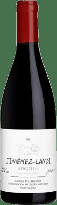 55,95 € Envío gratis | Vino tinto Jiménez-Landi Ataulfos Crianza D.O. Méntrida Castilla la Mancha España Garnacha Botella 75 cl