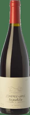 6,95 € Free Shipping | Red wine Jiménez-Landi Bajondillo Joven D.O. Méntrida Castilla la Mancha Spain Syrah, Grenache Bottle 75 cl