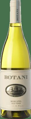 12,95 € Envío gratis | Vino blanco Jorge Ordóñez Botani D.O. Sierras de Málaga Andalucía España Moscatel de Alejandría Botella 75 cl