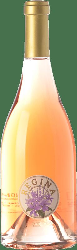 23,95 € Free Shipping | Rosé wine Josep Grau Regina D.O. Montsant Catalonia Spain Grenache, Grenache White Bottle 75 cl