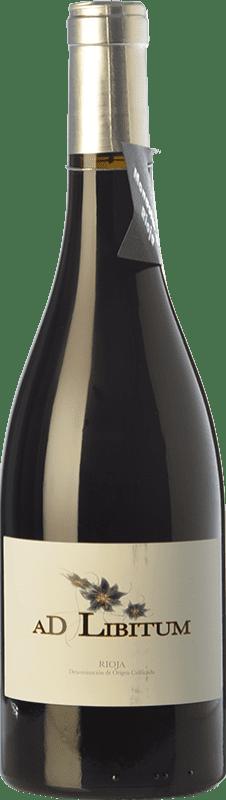 16,95 € Envoi gratuit   Vin rouge Sancha Ad Libitum Monastel Crianza D.O.Ca. Rioja La Rioja Espagne Monastel de Rioja Bouteille 75 cl