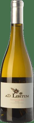 15,95 € Free Shipping   White wine Sancha Ad Libitum Crianza D.O.Ca. Rioja The Rioja Spain Maturana White Bottle 75 cl