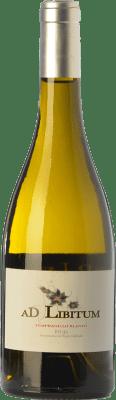11,95 € Envío gratis | Vino blanco Sancha Ad Libitum D.O.Ca. Rioja La Rioja España Tempranillo Blanco Botella 75 cl