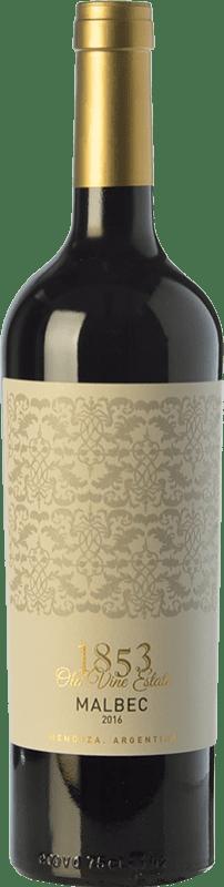 9,95 € Envoi gratuit   Vin rouge Kauzo 1853 Joven I.G. Valle de Uco Uco Valley Argentine Malbec Bouteille 75 cl