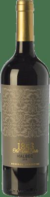 14,95 € Envoi gratuit   Vin rouge Kauzo 1853 Reserve Reserva I.G. Valle de Uco Uco Valley Argentine Malbec Bouteille 75 cl