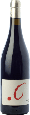 22,95 € Free Shipping | Red wine La Bollidora Punto G Crianza D.O. Terra Alta Catalonia Spain Syrah, Grenache, Carignan Bottle 75 cl