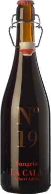 12,95 € Free Shipping | Sangaree La Cala Nº 19 Spain Bottle 75 cl