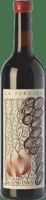15,95 € Free Shipping | Red wine La Perdida A Mallada Joven D.O. Valdeorras Galicia Spain Grenache, Sumoll Bottle 75 cl
