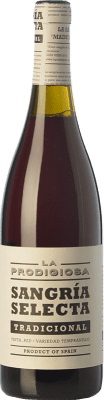 Sangaree La Prodigiosa Catalonia Spain Bottle 75 cl