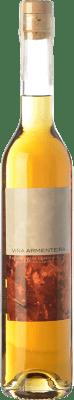 18,95 € Free Shipping | Herbal liqueur Lagar de Cervera Viña Armenteira de Hierbas D.O. Orujo de Galicia Galicia Spain Half Bottle 50 cl