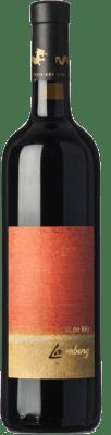 44,95 € Free Shipping | Red wine Laimburg Col de Rey 2009 I.G.T. Vigneti delle Dolomiti Trentino Italy Petit Verdot, Lagrein, Tannat Bottle 75 cl