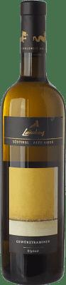 19,95 € Free Shipping | White wine Laimburg Elyònd D.O.C. Alto Adige Trentino-Alto Adige Italy Gewürztraminer Bottle 75 cl