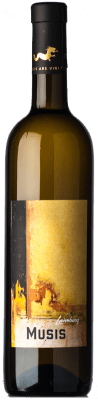 17,95 € Free Shipping | White wine Laimburg Pinot Bianco D.O.C. Alto Adige Trentino-Alto Adige Italy Pinot White Bottle 75 cl