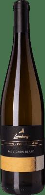 16,95 € Free Shipping | White wine Laimburg D.O.C. Alto Adige Trentino-Alto Adige Italy Sauvignon Bottle 75 cl