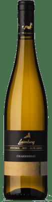 14,95 € Free Shipping | White wine Laimburg D.O.C. Alto Adige Trentino-Alto Adige Italy Chardonnay Bottle 75 cl