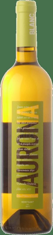 13,95 € Envoi gratuit   Vin blanc Celler Laurona Blanc D.O. Montsant Catalogne Espagne Grenache Blanc Bouteille 75 cl