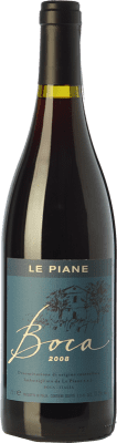 64,95 € Free Shipping | Red wine Le Piane 2007 D.O.C. Boca Piemonte Italy Nebbiolo, Vespolina Bottle 75 cl
