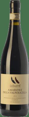 52,95 € Free Shipping   Red wine Le Salette La Marega D.O.C.G. Amarone della Valpolicella Veneto Italy Sangiovese, Corvina, Rondinella, Corvinone, Croatina, Dindarella Bottle 75 cl