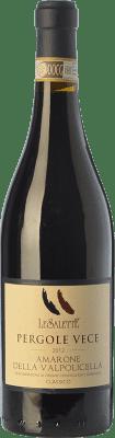 91,95 € Free Shipping   Red wine Le Salette Pergole Vece D.O.C.G. Amarone della Valpolicella Veneto Italy Corvina, Rondinella, Corvinone, Oseleta, Croatina Bottle 75 cl