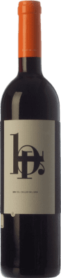 15,95 € Free Shipping | Red wine L'Era Bri Crianza D.O. Montsant Catalonia Spain Grenache, Cabernet Sauvignon, Carignan Bottle 75 cl