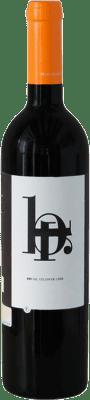 12,95 € Envío gratis | Vino tinto L'Era Bri Crianza D.O. Montsant Cataluña España Garnacha, Cabernet Sauvignon, Cariñena Botella 75 cl