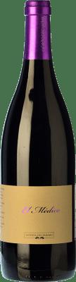 16,95 € Free Shipping | Red wine Leyenda del Páramo El Médico Joven I.G.P. Vino de la Tierra de Castilla y León Castilla y León Spain Prieto Picudo Bottle 75 cl