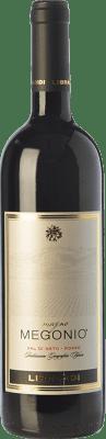17,95 € Free Shipping | Red wine Librandi Magno Megonio I.G.T. Val di Neto Calabria Italy Magliocco Bottle 75 cl