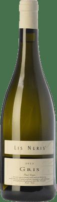 29,95 € Free Shipping   White wine Lis Neris Gris D.O.C. Friuli Isonzo Friuli-Venezia Giulia Italy Pinot Grey Bottle 75 cl