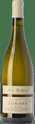 22,95 € Free Shipping | White wine Lis Neris Jurosa D.O.C. Friuli Isonzo Friuli-Venezia Giulia Italy Chardonnay Bottle 75 cl
